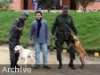 Haiti - Security : Strengthening of the canine unit of the PNH