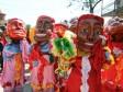 iciHaïti - Culture : Jour «J» 29ème édition du Carnaval de Jacmel