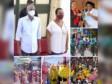 iciHaïti - Jacmel : Un carnaval haut en couleurs et en musique