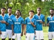 iciHaiti - Olympics Tokyo 2021 : Gathering of the Grenadiers Olympic team