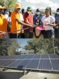 iciHaïti - Agriculture : Moïse multiplie les systèmes de pompage d'eau à l'énergie solaire
