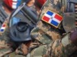 Haiti - FLASH : A Dominican soldier kills a Haitian without document at the border