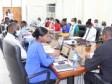iciHaïti - Politique : Journée d'orientation pour 25 stagiaires