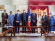 Haiti - Crisis : The OIF in Haiti in search of a lasting solution