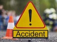 iciHaïti - Bulletin routier : 32 accident au moins 77 victimes