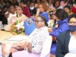iciHaïti - Social : Noms des 10 femmes leaders honorées lors du Forum du MCFDF