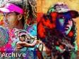 iciHaïti - Culture : 2ème Édition de «Street art au féminin» dédiée à Naomi Osaka