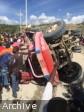 iciHaïti - Bulletin routier : 38 accident plus de 100 victimes