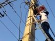 iciHaïti - Insécurité : Une centaine de lampadaires déjà installés à Croix-des-Bouquets