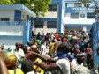 Haiti - Insecurity : «Fantôme 509» releases by force 4 police officers imprisoned at the Delmas 33 police station