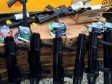 Haiti - Security : New provisions to fight against the illegal entry of firearms and ammunition