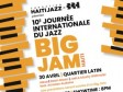 IciHaïti - AVIS : 10ème Journée Internationale du Jazz à la Brasserie Quartier Latin