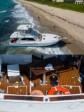 Haiti - Social : 29 illegal Haitian migrants arrested on the coast of Florida