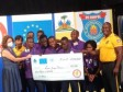 iciHaiti - Education : High school winner of the 6th Intelligence and Knowledge Competition