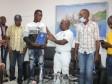 iciHaïti - Naufrage : 17h dans l'eau, il sauve la vie de 2 adultes et d'un enfant de 3 ans