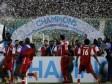 iciHaïti - Football : AS Cavaly sacré champion au Flow Concacaf Caribbean Club Championship 2021