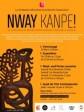 iciHaïti - Fer découpé : Exposition «Nway Kanpe»
