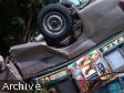 iciHaïti - Hebdo-route : 25 accidents, au moins 71 victimes
