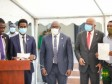 iciHaiti - Politic : 304 new civil servants at the Ministry of Agriculture