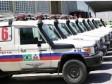 iciHaiti - Health : Review of the National Ambulance Center (June 2021)