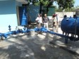 Haiti - Reconstruction : Improved access to drinking water in Cité Soleil