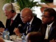 Haiti - Reconstruction : The rehousing a priority for Martelly, the IHRC and the HRF
