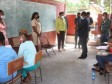 iciHaiti - Education : The Minister visits special needs students passing the bac