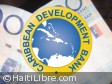 Haiti - Economy : Micro-insurance for micro-credit