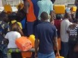 iciHaiti - Politic : Ban on the sale and purchase of petroleum products in gallons...