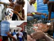 Haiti - Education : Specialized training of managers of the water and sanitation
