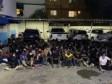 iciHaïti - RD : Interception de 97 haïtiens voulant se rendre clandestinement à Porto Rico