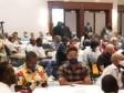iciHaïti - Politique : Le P.M. Rencontre des représentants de plus de 200 organisations populaires
