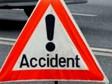 iciHaïti - Anse-à-Pitre : Un chauffeur de camion perd le contrôle, 15 victimes