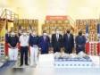 iciHaïti - Séisme : Taïwan accompagnera Haïti dans la reconstruction