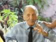 iciHaïti - Jérémie : Maurice Léonce, en pleine forme, fête ses 100 ans