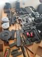 iciHaïti - Saint Marc : Découvertes d'une nouvelle cargaison d'armes et de munitions