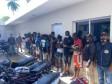 iciHaiti - Puerto Plata : Migration control, 80% of Haitians arrested were illegal