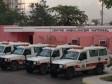 iciHaïti - Santé : Bilan du Centre Ambulancier National (août 2021)