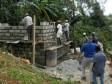 Haïti - Reconstruction : Les Baptistes auront construit 1,982 maisons d'ici Novembre 2011