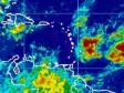 Haiti - Weather : Hurricane in formation