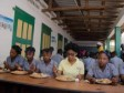 iciHaiti - PNCS : Launch of operations to supply school canteens