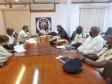 iciHaiti - USA : American experts alongside the PNH