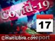 Haïti - Diaspora Covid-19 : Bulletin quotidien #576