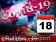 Haïti - Diaspora Covid-19 : Bulletin quotidien #577