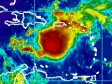 Haiti - Weather : Emily to 413 km from Port-au-Prince