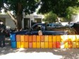 iciHaiti - Contraband : Seizure of fuel intended for Haiti