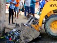 Haiti - Environment : No more garbage collection in Cap-Haitien