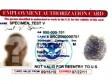 Haïti - Social : Note de Rappel Relative au Statut de Protection Temporaire