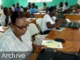 Haiti - Training : 500 school teachers to the first grouping of the IFADEM