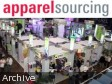 Haiti - Economy : Great first Haitian to the Apparel Sourcing Show